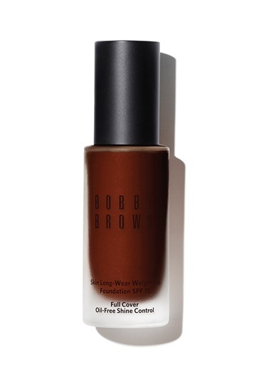 Bobbi Brown Skin Long-Wear Weightless Foundation SPF15 Cool Espresso Fondöten Renksiz